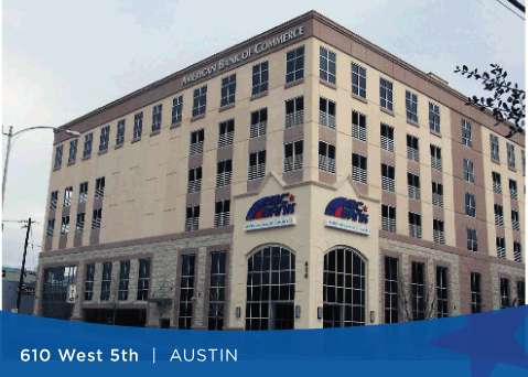 Bank Of America in Austin (TX)   Bank of America Locations